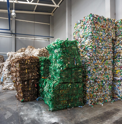 Services offered by Industrial Resin Recycling Company - separate(1)